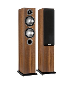 Напольная акустика Monitor Audio Bronze 5 Walnut