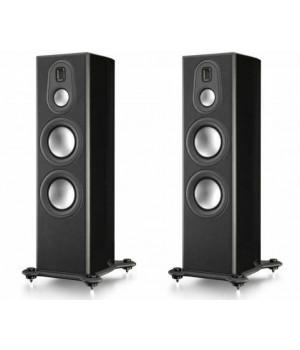 Напольная акустика Monitor Audio Platinum PL300 II Black Gloss