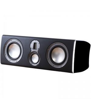 Центральный канал Monitor Audio Platinum PLC350 II Black Gloss