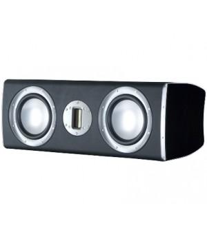Центральный канал Monitor Audio Platinum PLC150 II Black Gloss