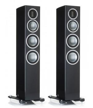 Напольная акустика Monitor Audio Gold  200 Piano Black