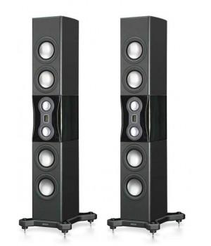 Напольная акустика Monitor Audio Platinum PL500 II Black Gloss