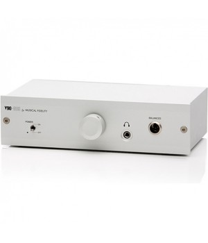 Усилитель для наушников Musical Fidelity V90-BHA Silver