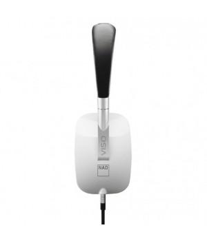 Наушники закрытые NAD HP50 white