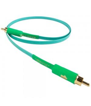 Межблочный кабель Nordost Bass Line SUB XLR 2,0м для подключения Сабвуфера
