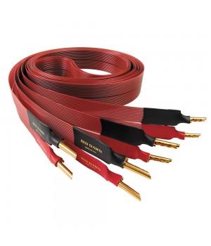 Акустический кабель с разъемами Nordost Leif Series Red Dawn banana 4.0м