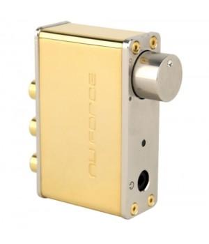 Усилитель для наушников NuForce uDAC 2 Signature Gold Edition