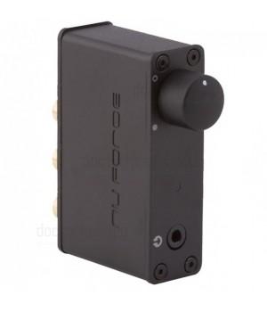 Усилитель для наушников  NuForce uDAC 2 Black SE