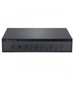 Многоканальный усилитель NuPrime MCH-K38 Black