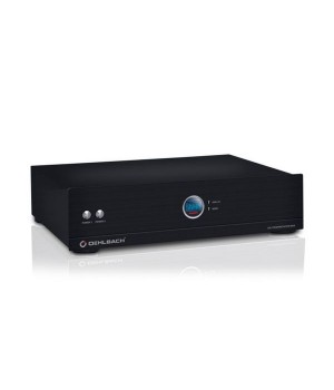 Сетевой фильтр Oehlbach 13050 PowerStation 909