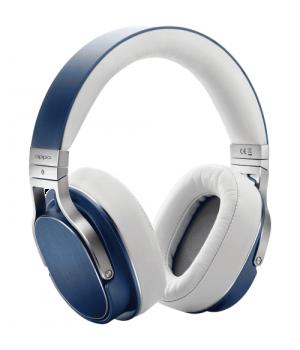 Накладные наушники OPPO PM-3 blue