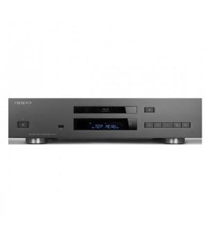 Blu-ray плеер OPPO BDT-101CI Silver