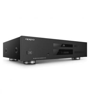 Blu-ray плеер OPPO BDT-101CI Black