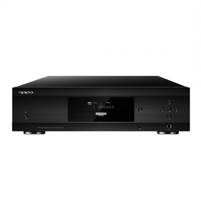 Blu-ray плеер OPPO UDP-205 Black