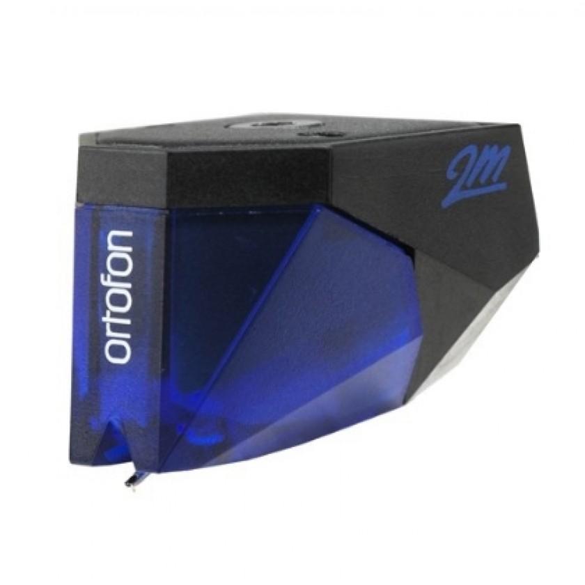 Головка звукоснимателя Ortofon 2M Blue