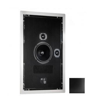 Встраиваемая акустика PMC Wafer2-IW Black Satin