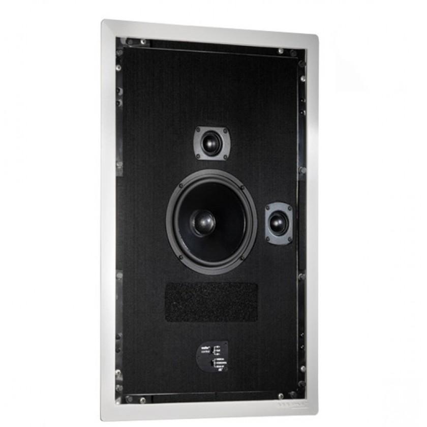 Встраиваемая акустика PMC Wafer2-IW White Satin