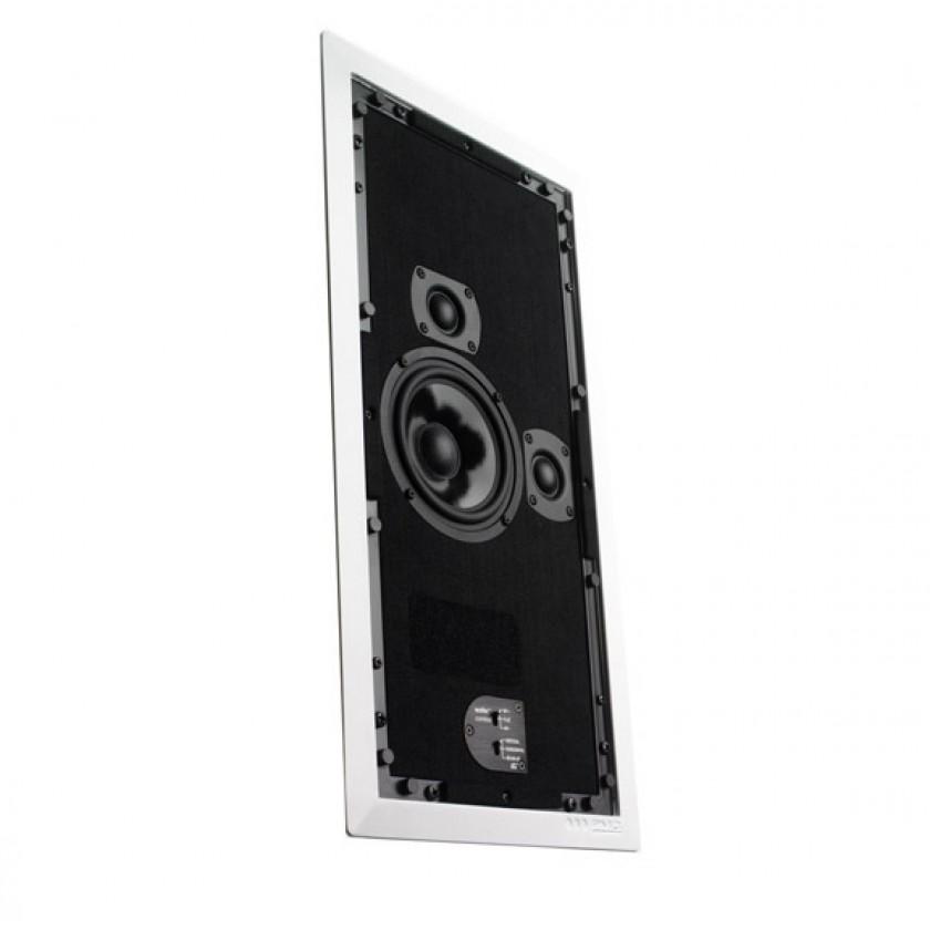 Встраиваемая акустика PMC Wafer1-IW White Satin