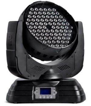 Движущаяся голова PR Lighting XLED 590