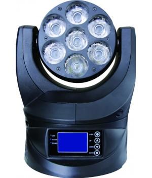 Движущаяся голова PR Lighting XLED 2007 Beam
