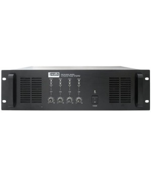 Трансляционный усилитель PROAUDIO N4250