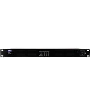 Трансляционный усилитель PROAUDIO D4350