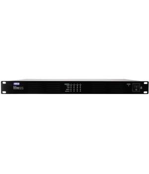Трансляционный усилитель PROAUDIO D4120