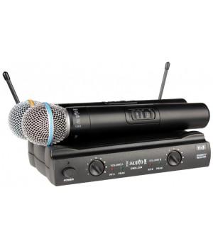 Радиосистема PROAUDIO DWS-204HT
