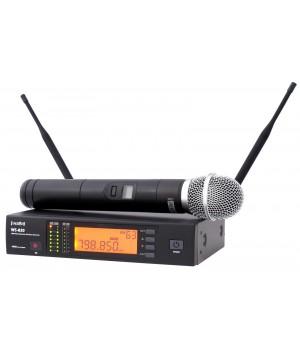 Радиосистема PROAUDIO WS-830HT-A