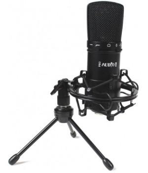 Студийный USB микрофон PROAUDIO UM-300