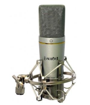 Студийный USB микрофон PROAUDIO UM-200