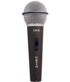 Вокальный микрофон PROAUDIO UB-81