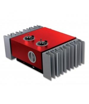 Интегральный усилитель Pathos Inpol Remix MKII Red Lacquer And Wood