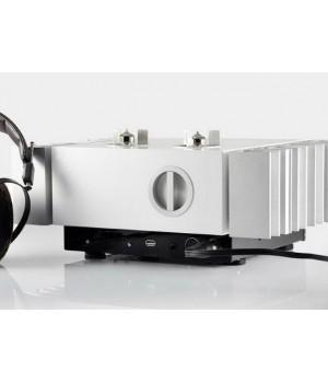 Усилитель для наушников Pathos Inpol Ear серый металлик