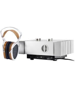 Усилитель для наушников Pathos Inpol Ear лак белый