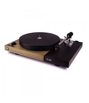 Проигрыватель винила Perpetuum Ebner Turntable PE1000 Wood/Black