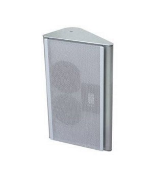 Настенная акустика Piega AP 3 alu/silver
