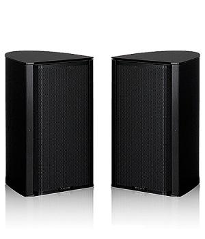 Полочная акустика Piega Premium 1.2 alu/black
