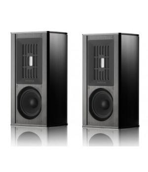 Полочная акустика Piega Coax 311 alu/black