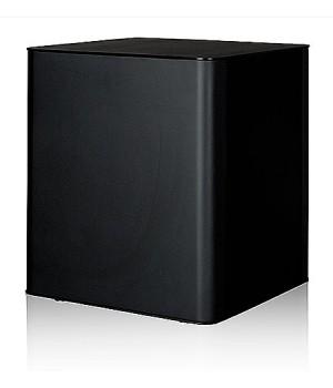 Сабвуфер Piega PS 2 alu/black