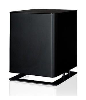 Сабвуфер Piega PS 1 alu/black