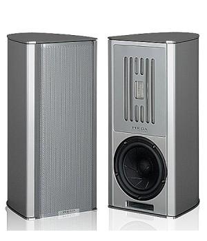 Полочная акустика Piega Coax 10.2 alu/silver