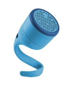 Портативная влагозащищённая колонка Polk Audio Swimmer Jr Blue