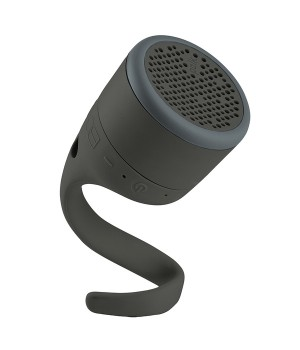 Портативная влагозащищённая колонка Polk Audio Swimmer Jr Black