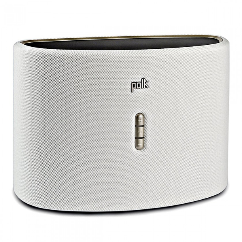 Беспроводная акустика Polk Audio Omni S6 White
