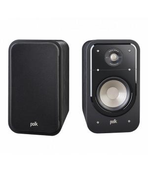 Полочная акустика Polk Audio S20 Black