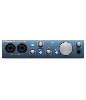 Интерфейс PreSonus AudioBox iTwo