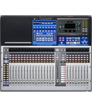 Цифровой микшер PreSonus StudioLive 24 Series III