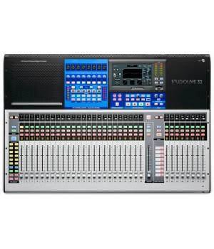 Цифровой микшер PreSonus StudioLive 32 Series III