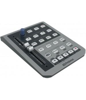 Настольный USB контроллер PreSonus FaderPort